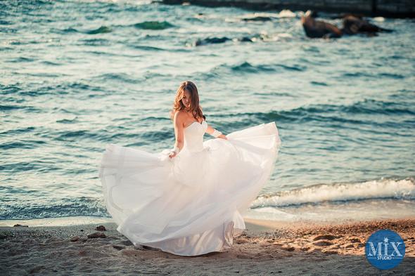 wedding 2015 Odessa - фото №9