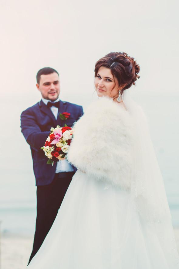 Свадьба 2016  - фото №11