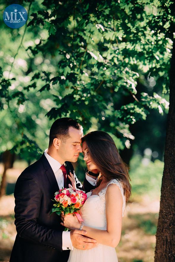 Свадебный рассвет - фото №7
