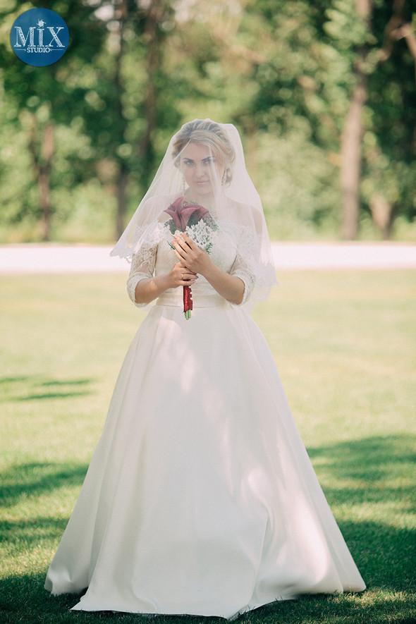 wedding foto - фото №6
