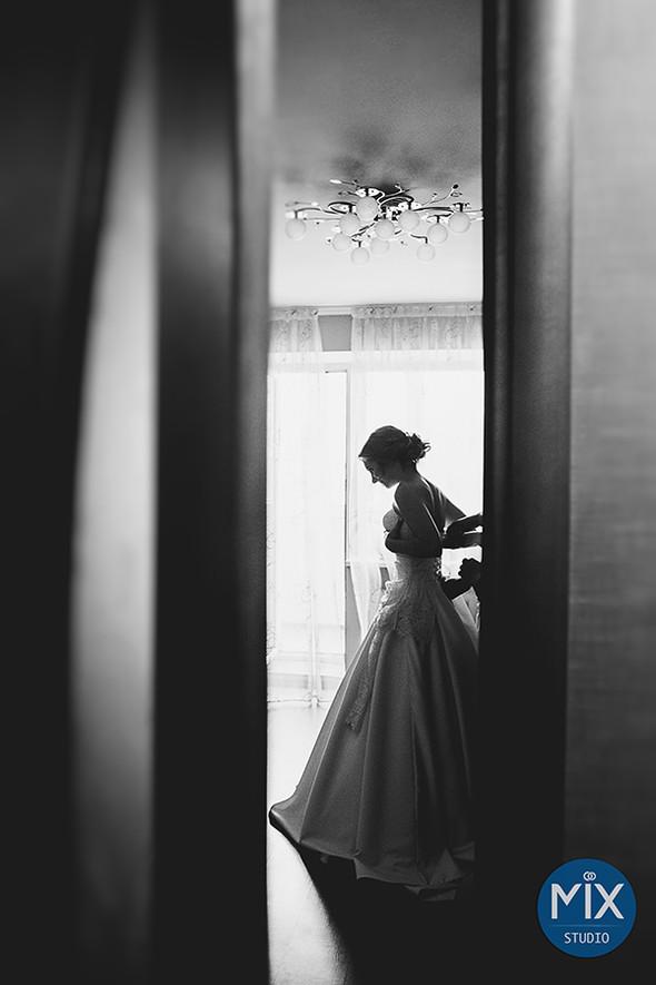 2016 02 20 wedding - фото №1