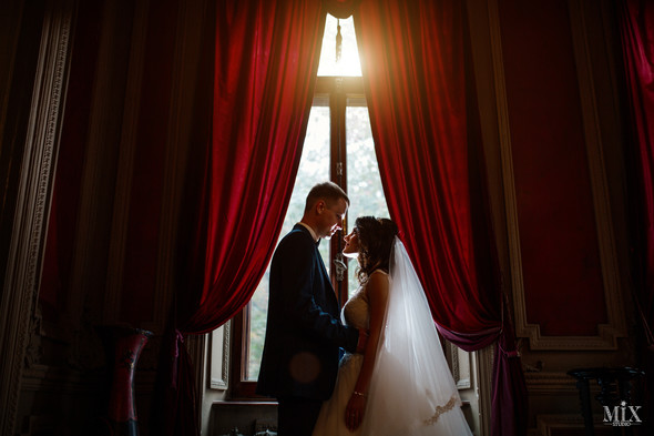 Свадебное фото 2017 - фото №9