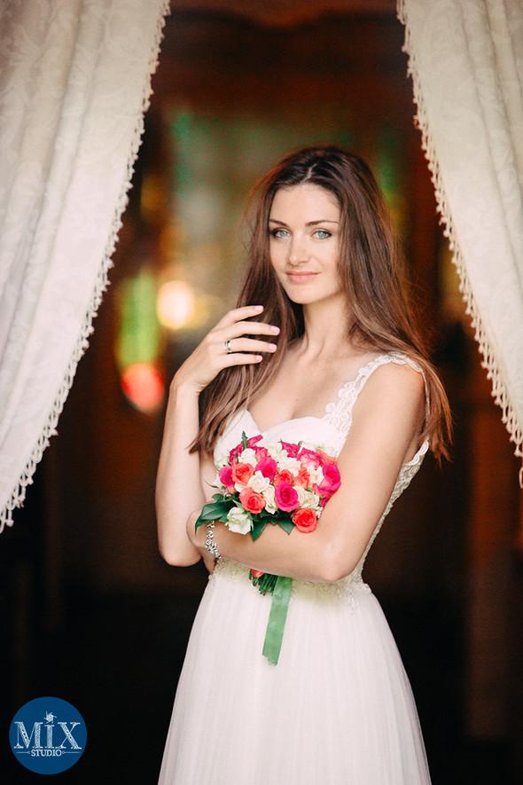 Свадебный рассвет - фото №8