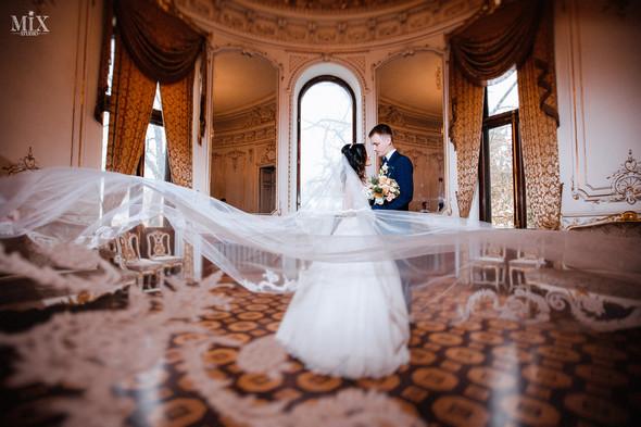 Свадебное фото 2017 - фото №11