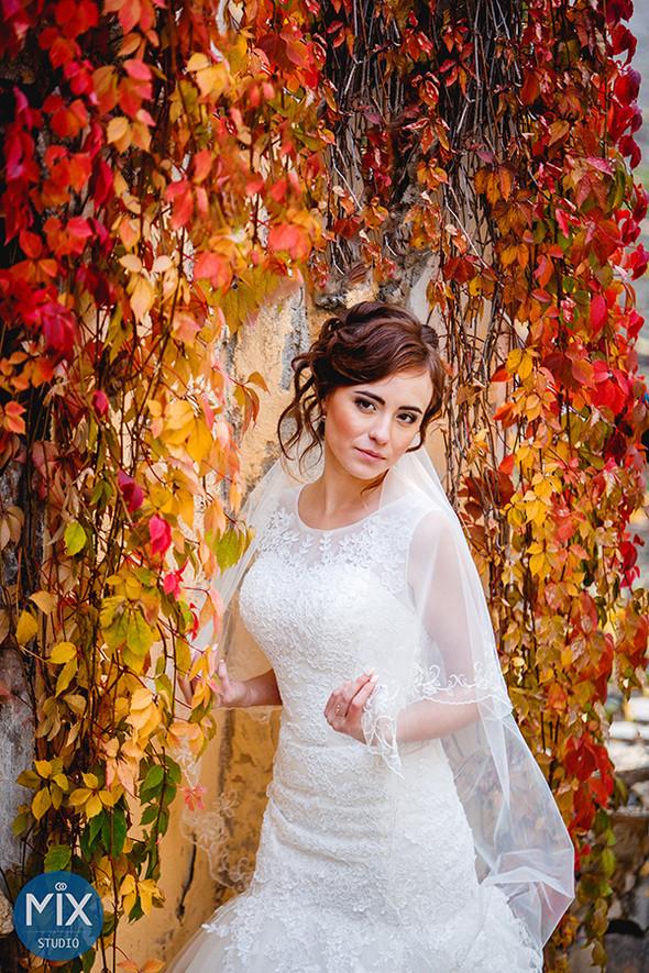 Свадебная осень 2015 - фото №7