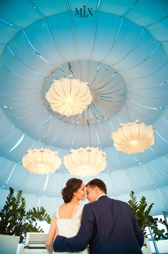 Свадьба 2017 - фото №11