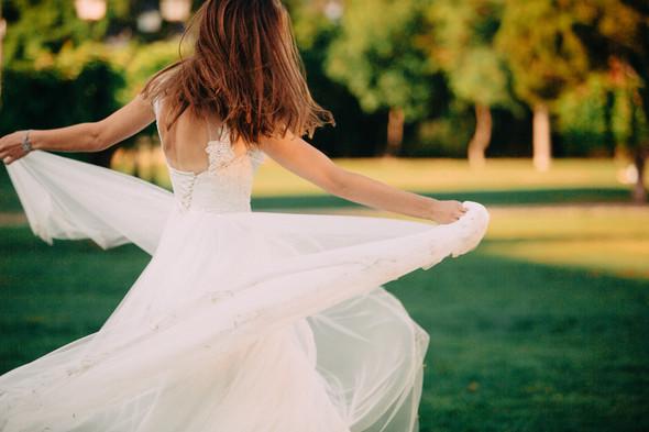 Свадебный рассвет - фото №12