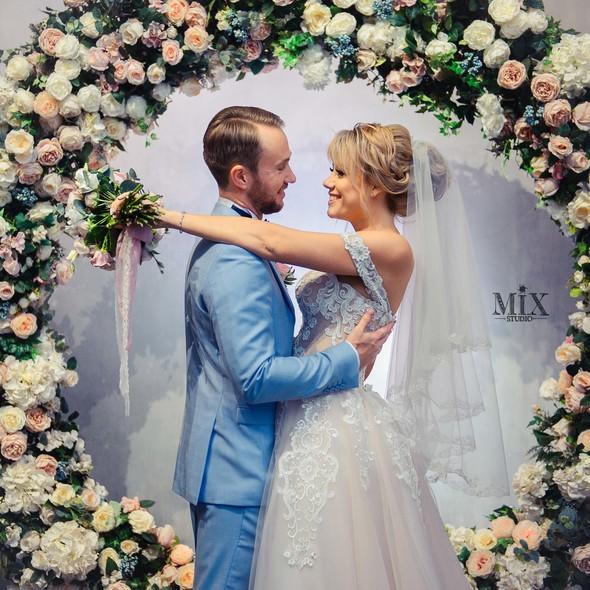 Свадьба 2018 - фото №7