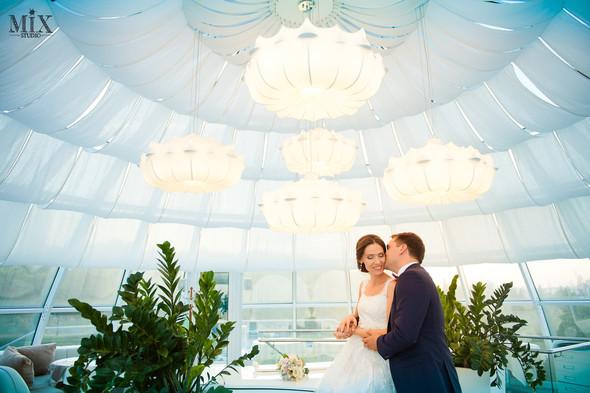 Свадьба 2017 - фото №14