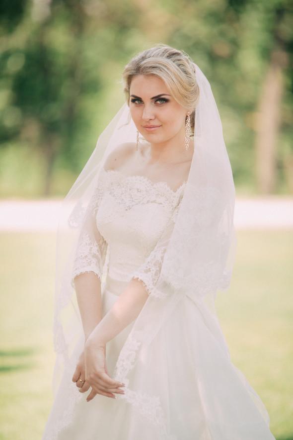wedding foto - фото №10