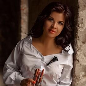 Марина Николаенко