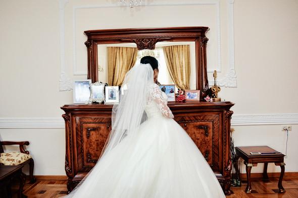 Казашская свадьба - фото №14