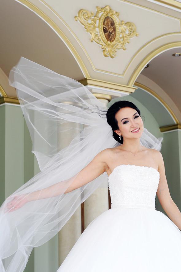 Казашская свадьба - фото №19