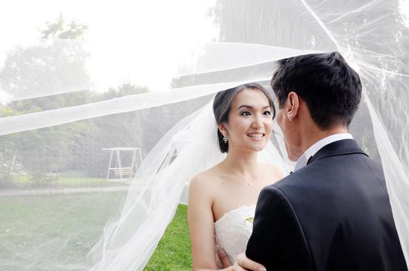 Казашская свадьба - фото №20