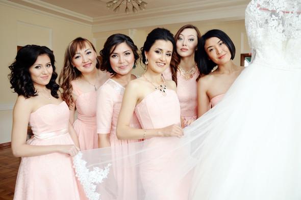 Казашская свадьба - фото №10