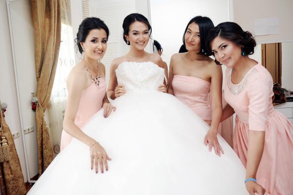 Казашская свадьба - фото №12