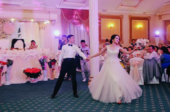 Казашская свадьба - фото №26