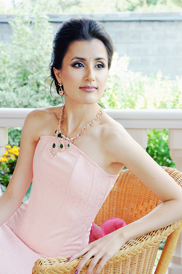 Казашская свадьба - фото №8