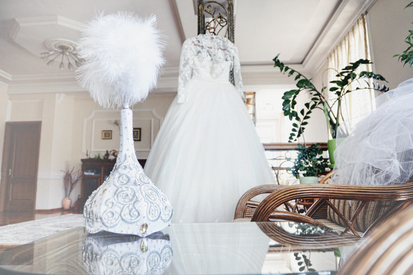 Казашская свадьба - фото №9