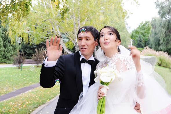 Казашская свадьба - фото №24