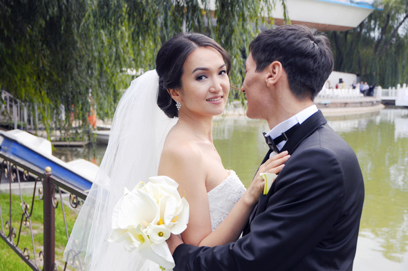Казашская свадьба - фото №23