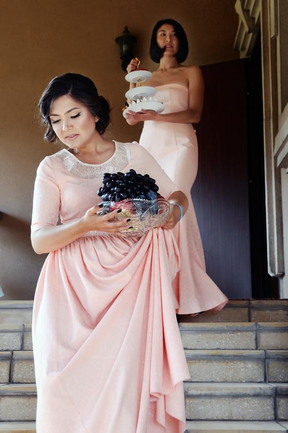 Казашская свадьба - фото №5