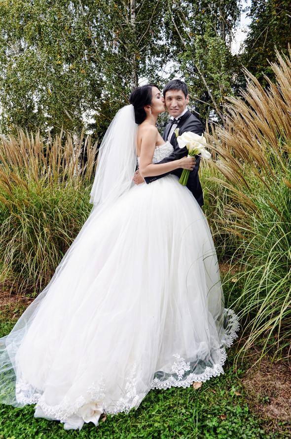 Казашская свадьба - фото №22
