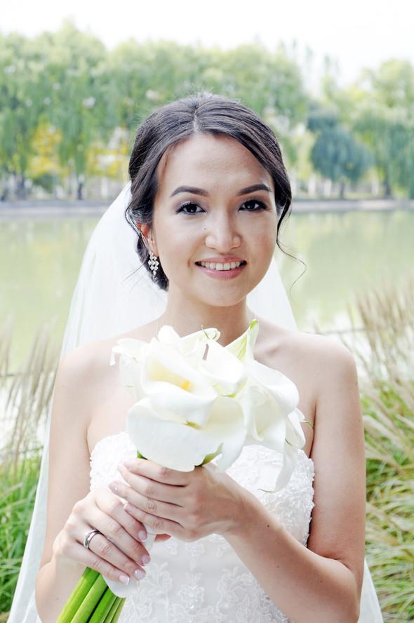 Казашская свадьба - фото №7