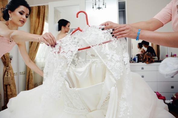 Казашская свадьба - фото №4