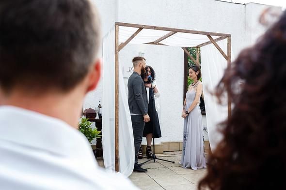 Свадебный репортаж - фото №18