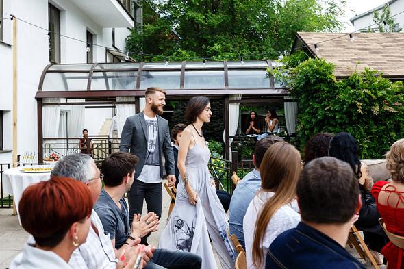 Свадебный репортаж - фото №17
