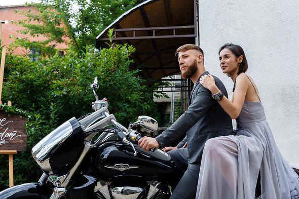Свадебный репортаж - фото №34
