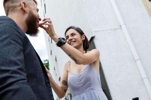 Свадебный репортаж - фото №29