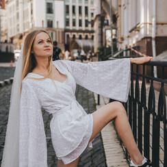 Катерина Волохова - фотограф в Чернигове - фото 3