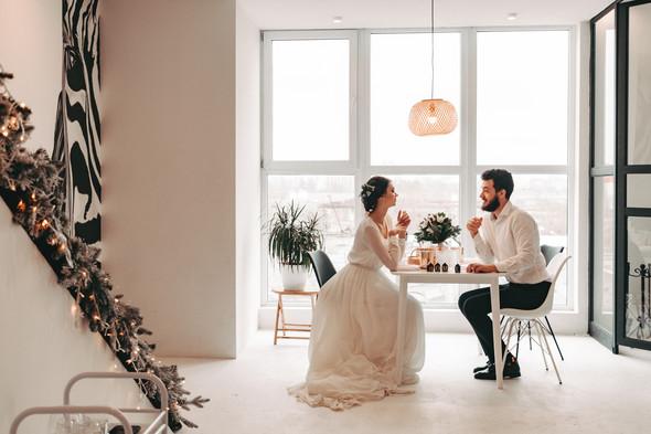 Wedding.  Artem & Vlada  - фото №39