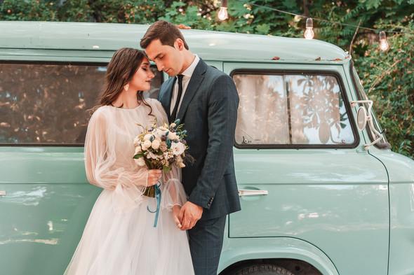 Wedding. Sergii & Julia - фото №14