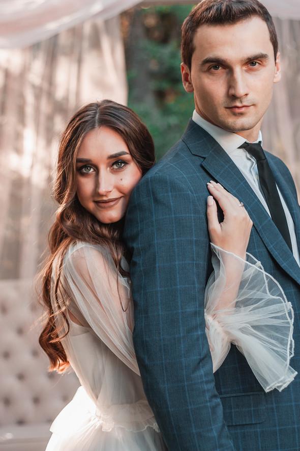 Wedding. Sergii & Julia - фото №29