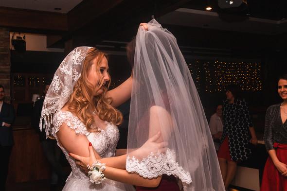 Wedding. Maxim & Anastasia - фото №174