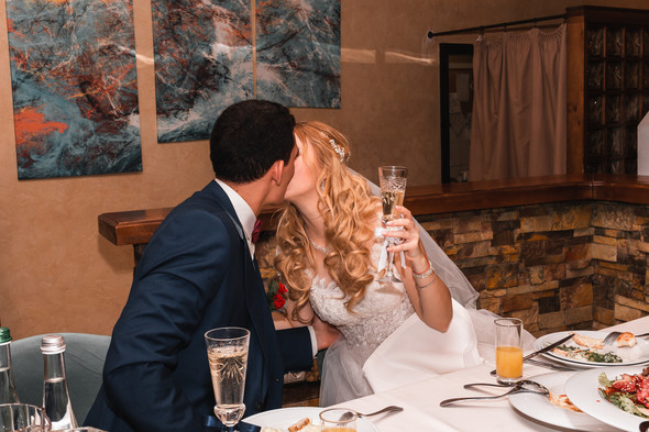 Wedding. Maxim & Anastasia - фото №93