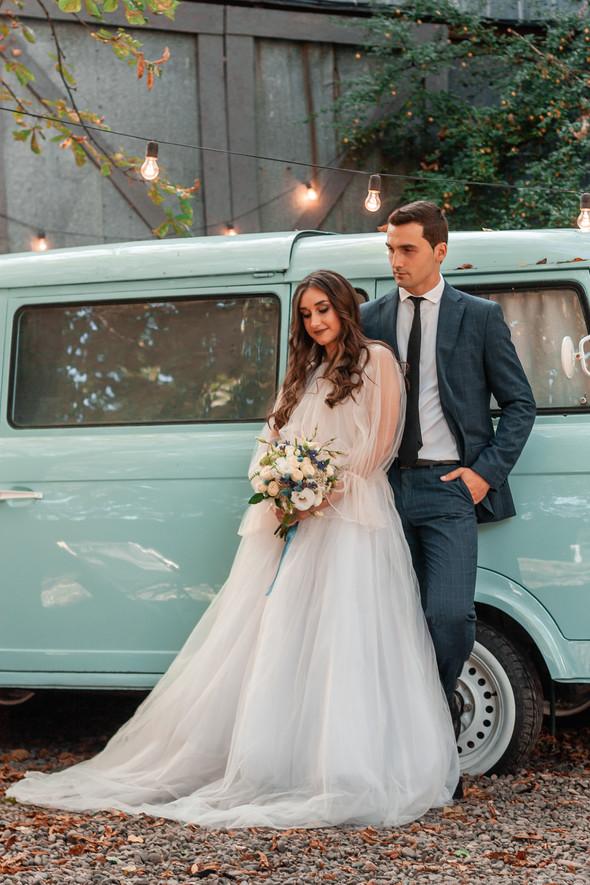 Wedding. Sergii & Julia - фото №11