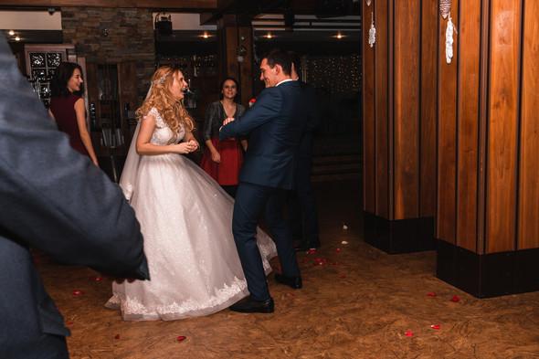 Wedding. Maxim & Anastasia - фото №116