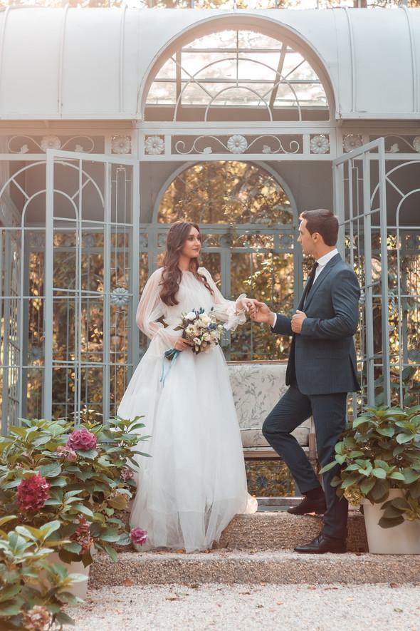 Wedding. Sergii & Julia - фото №7