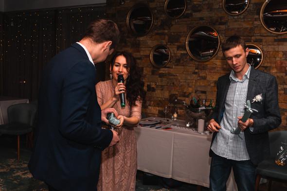 Wedding. Maxim & Anastasia - фото №130