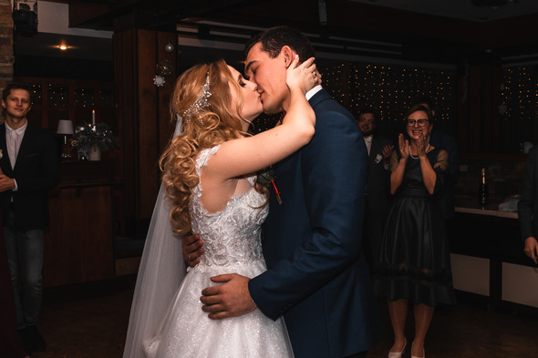 Wedding. Maxim & Anastasia - фото №113