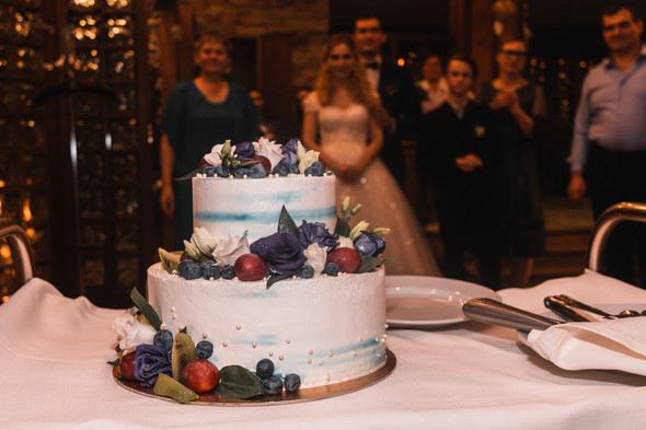 Wedding. Maxim & Anastasia - фото №158