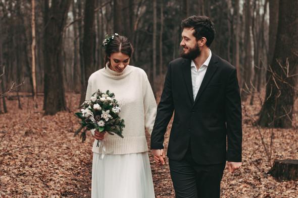 Wedding.  Artem & Vlada  - фото №61