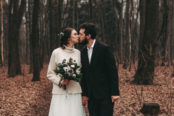 Wedding.  Artem & Vlada  - фото №63