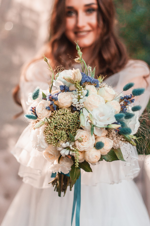 Wedding. Sergii & Julia - фото №26