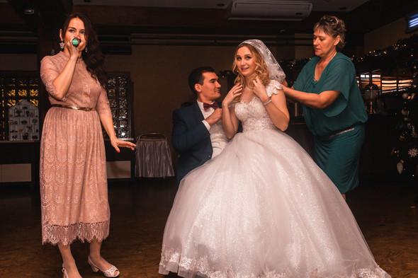 Wedding. Maxim & Anastasia - фото №172
