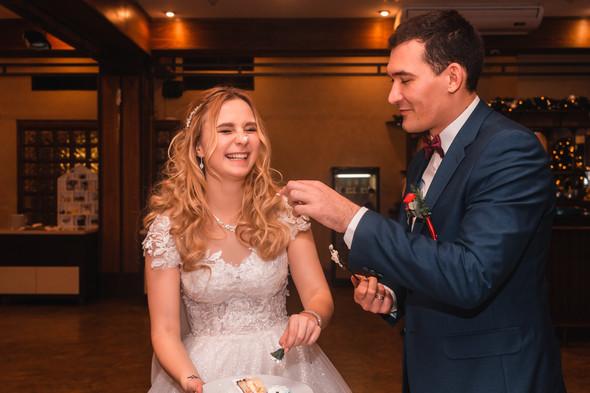Wedding. Maxim & Anastasia - фото №162
